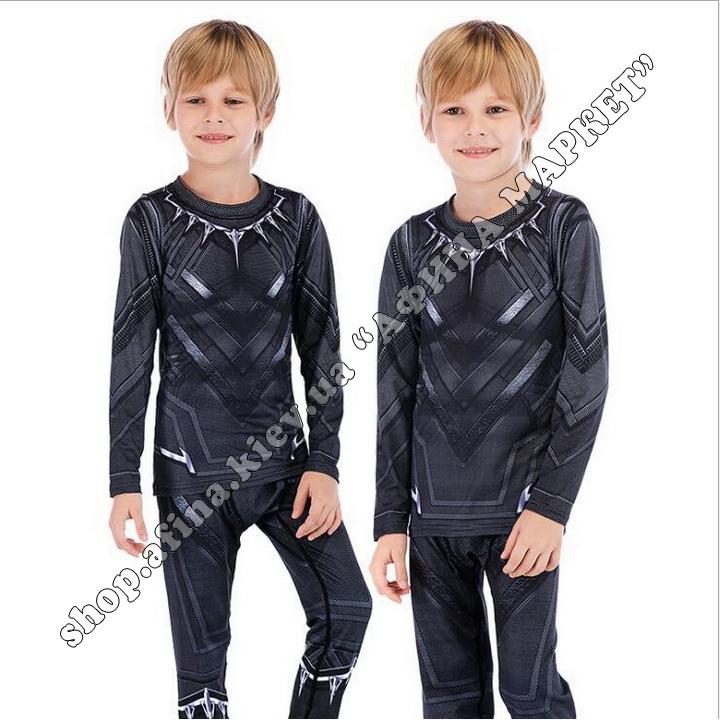 комплект Pantera Cody Lundin Marvel Kids 109456