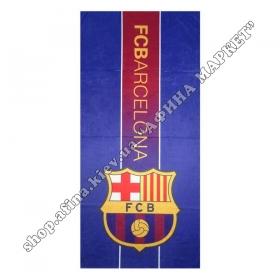Полотенце Барселона 70х140 см хлопок