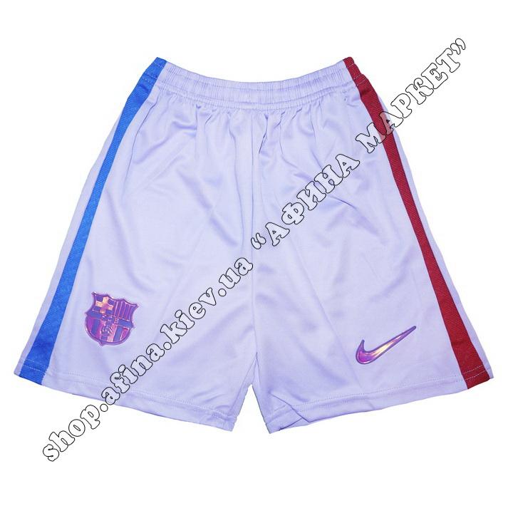 БАРСЕЛОНА 2021-2022 Nike Away 109143