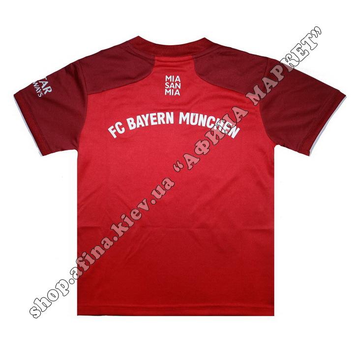 БАВАРІЯ МЮНХЕН 2021-2022 Adidas Home 109763