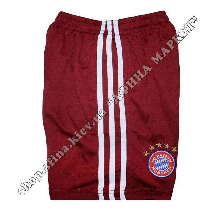 БАВАРІЯ МЮНХЕН 2021-2022 Adidas Home 109764