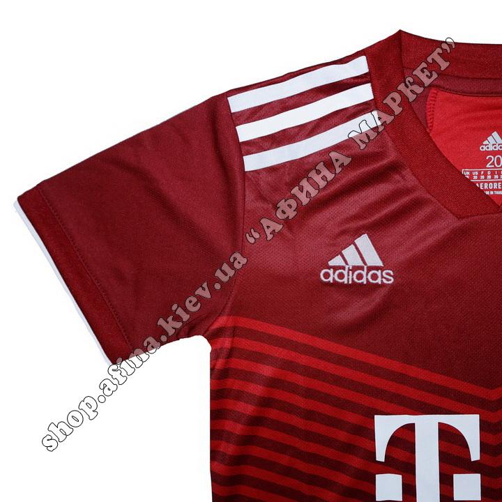 БАВАРІЯ МЮНХЕН 2021-2022 Adidas Home 109757