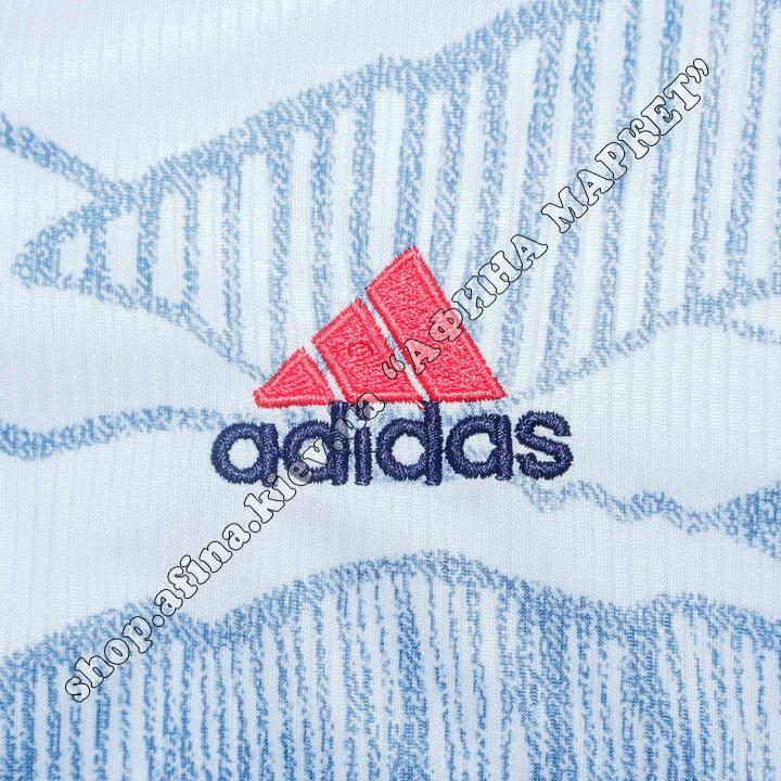 БАВАРИЯ МЮНХЕН 2021-2022 Adidas резервная 109576