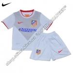 Форма Атлетико Мадрид для детей Nike выездная 2016