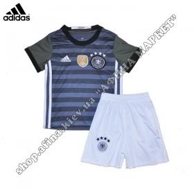 Adidas збірної Німеччини Away