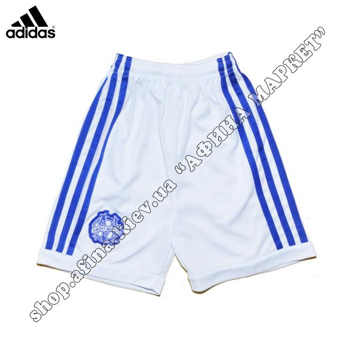 Детская футбольная форма Олимпик Марсель Adidas 2015 домашняя XS