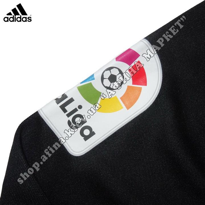РЕАЛ МАДРИД з довгим рукавом Adidas Away 2018  99314