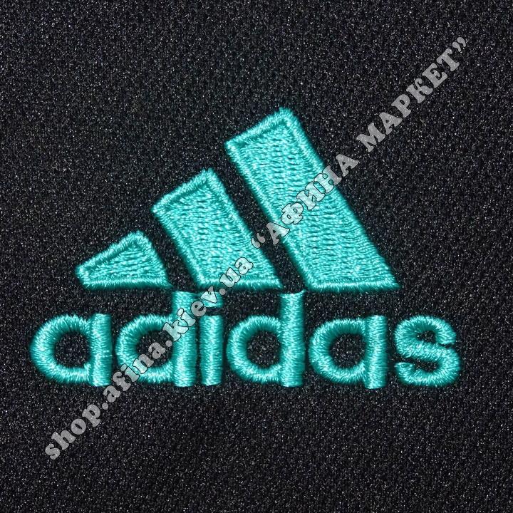РЕАЛ МАДРИД з довгим рукавом Adidas Away 2018  99316