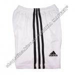 Форма Ювентуса детская 18-19 Adidas домашняя S