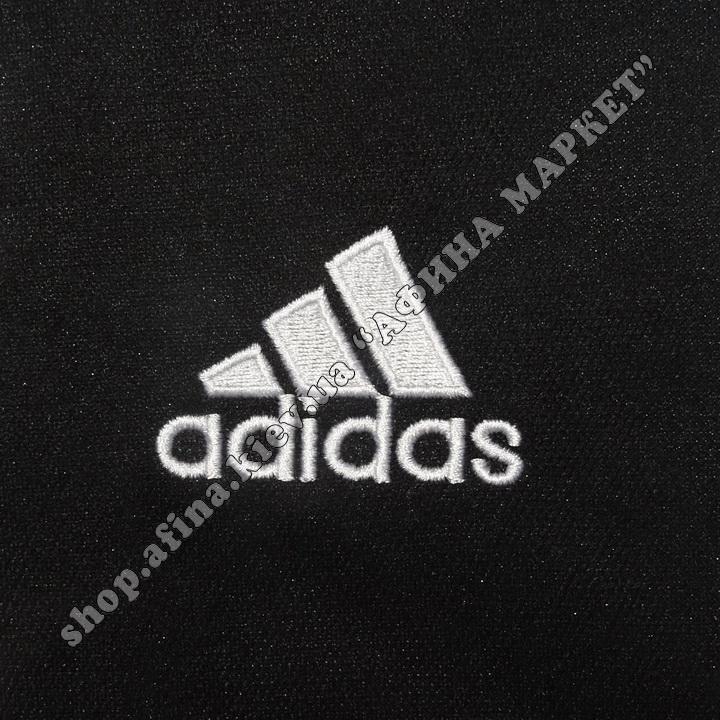 Детская футбольная форма Ювентус 18-19 домашняя Adidas с длинным рукавом XXS