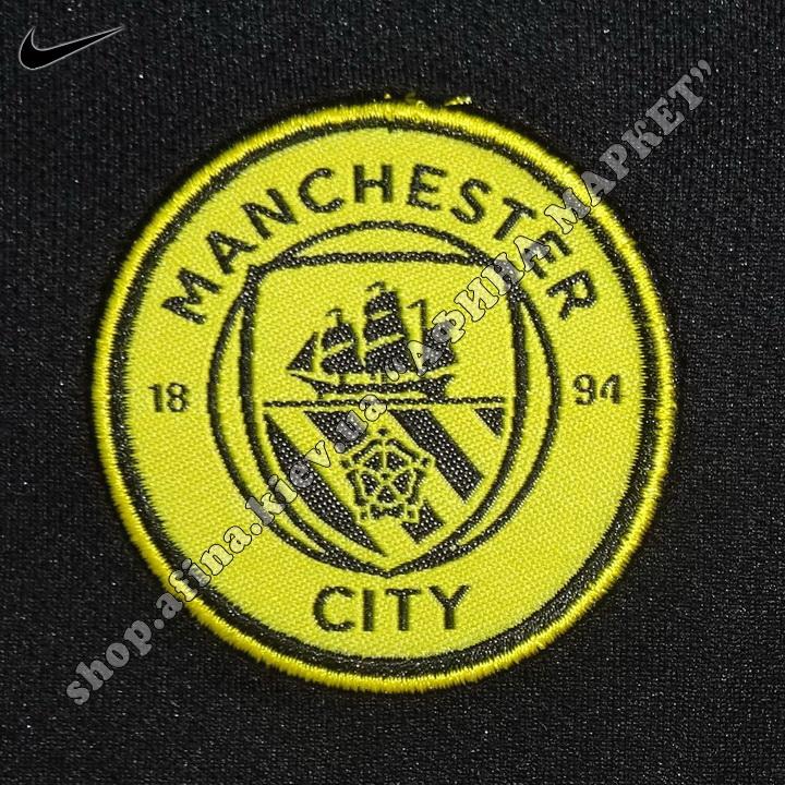 МАНЧЕСТЕР СІТІ Nike Away 2017  98305