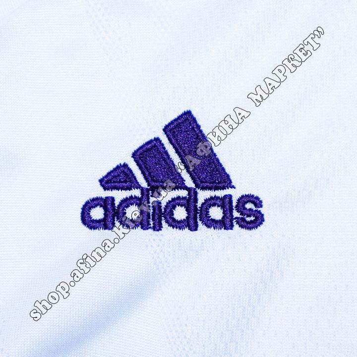 РЕАЛ МАДРИД 2020-2021 Adidas з довгим рукавом Home 98715