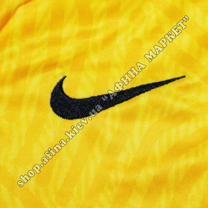 ЛИВЕРПУЛЬ 2020-2021 Nike для вратаря 96196
