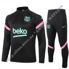 БАРСЕЛОНА 2020-2021 Black Nike