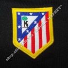 Спортивний костюм футбольний Атлетіко Мадрид для дітей Nike р.22