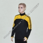 JINGJISHEN Training Black/Yellow