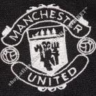 Футбольний спортивний костюм для дітей Манчестер Юнайтед Adidas р.22