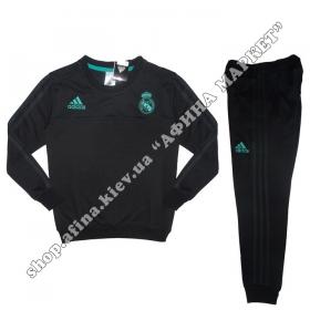 Детский костюм Реал Мадрид Adidas 2018 (2507)