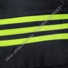 РЕАЛ МАДРИД Grey/Green Adidas