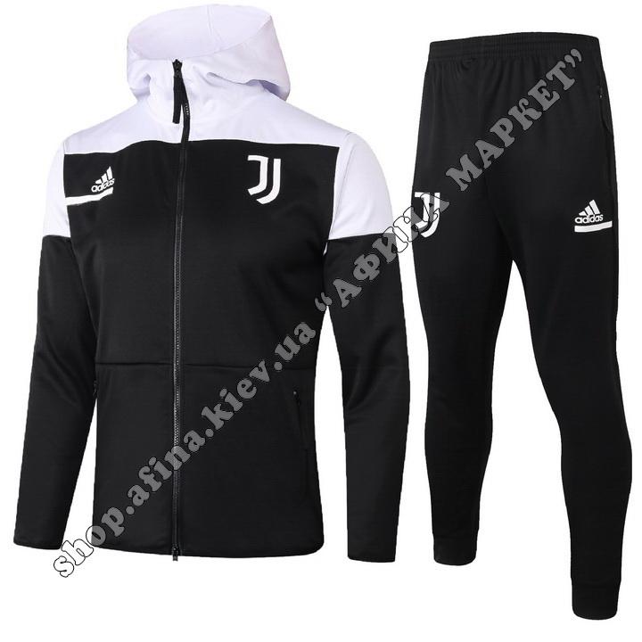 ЮВЕНТУС 2020-2021 Adidas