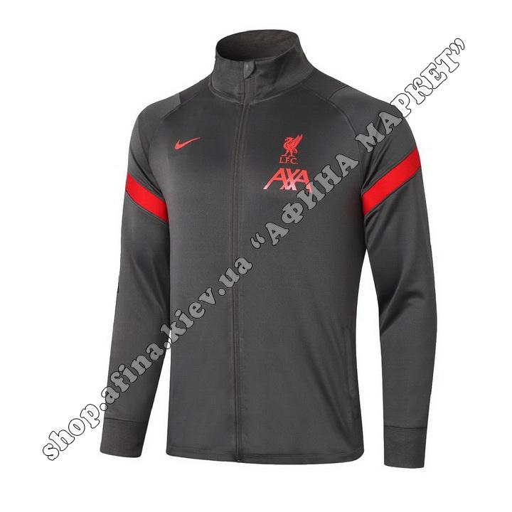 ЛІВЕРПУЛЬ Nike 2020-2021 Grey 105935