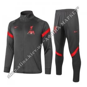 ЛИВЕРПУЛЬ Nike 2020-2021 Grey
