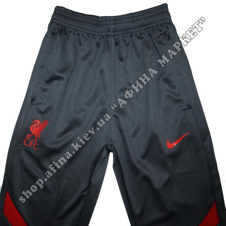 ЛІВЕРПУЛЬ Nike 2020-2021 Grey 105932