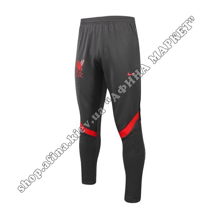 ЛІВЕРПУЛЬ Nike 2020-2021 Grey 105934