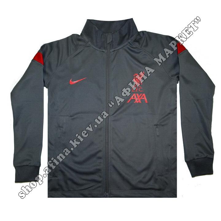 ЛІВЕРПУЛЬ Nike 2020-2021 Grey 105925