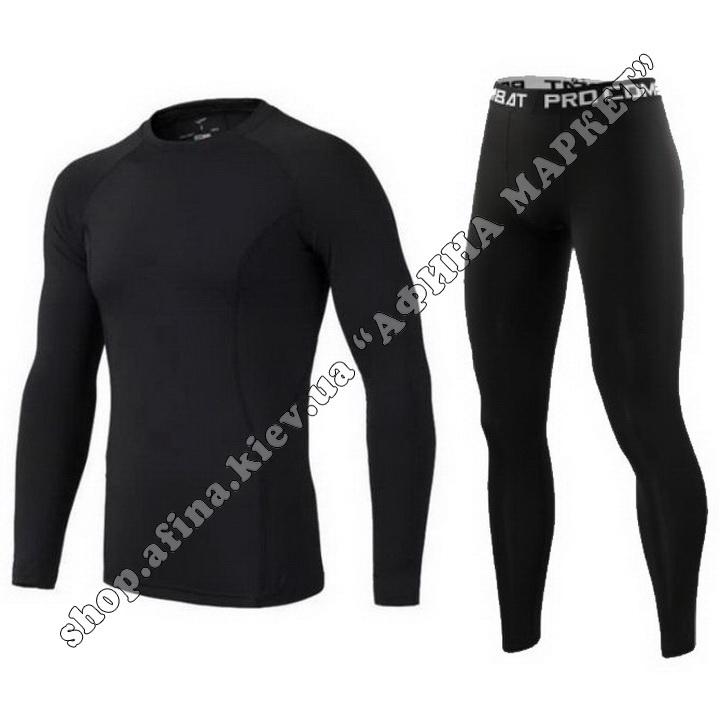 Thermal Underwear FENTA комплект черный Kids