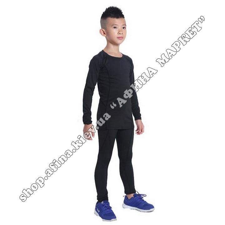 Thermal Underwear FENTA комплект черный Kids 107441