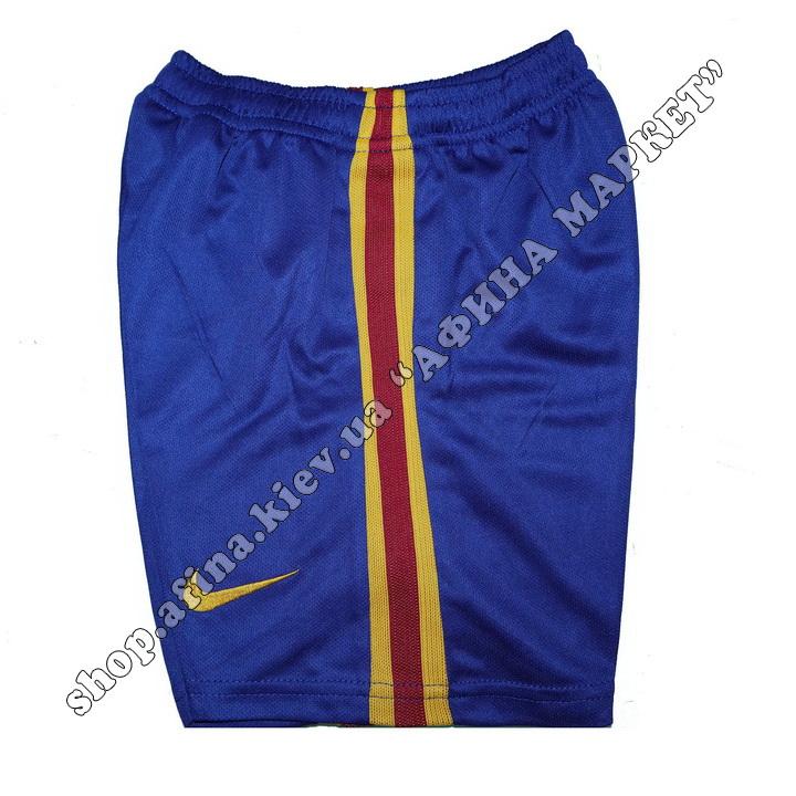 БАРСЕЛОНА 2020-2021 Nike з довгим рукавом Home  91826