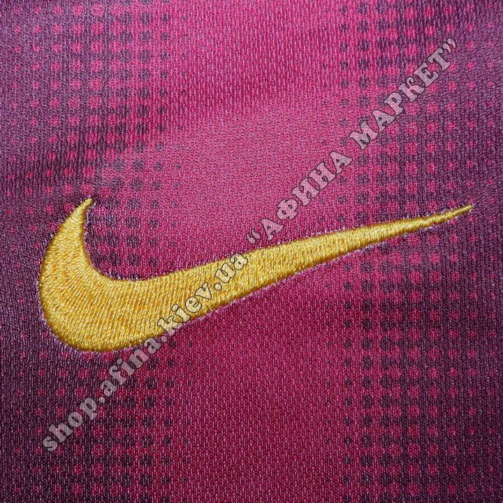 БАРСЕЛОНА 2020-2021 Nike з довгим рукавом Home  91828
