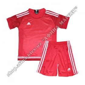 2020-2021 комплект Adidas Red