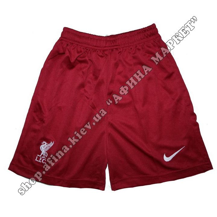 ЛІВЕРПУЛЬ 2020-2021 Nike Home 95973