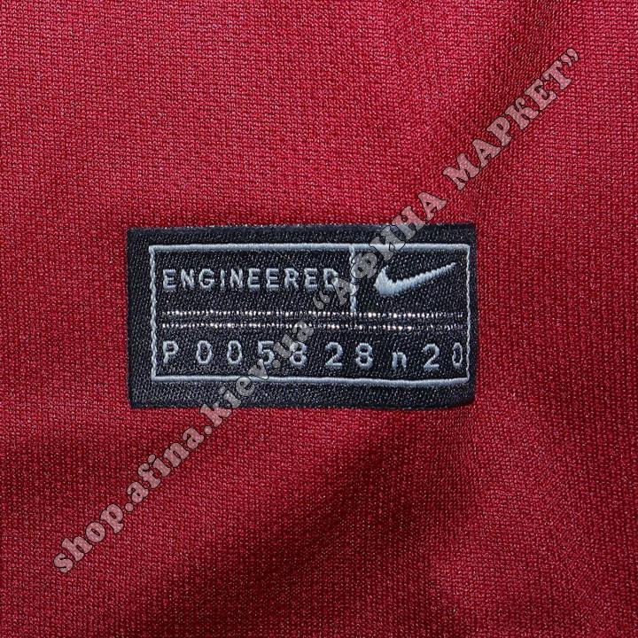 ЛІВЕРПУЛЬ 2020-2021 Nike Home 95964