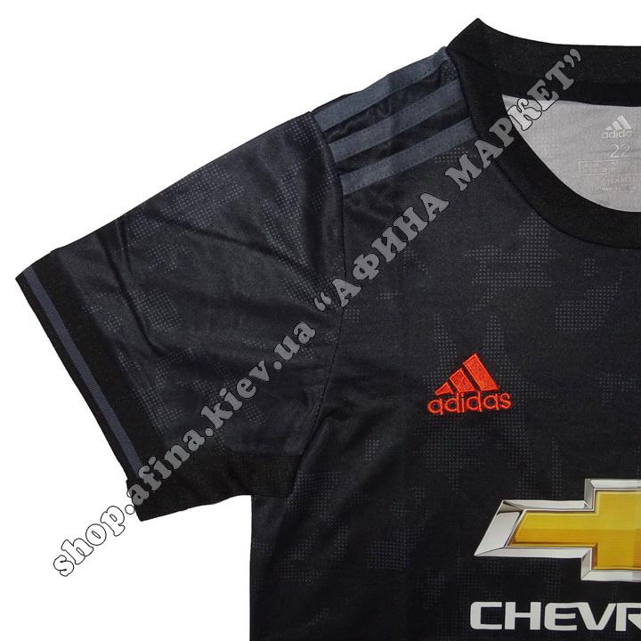 МАНЧЕСТЕР ЮНАЙТЕД Adidas 2019-2020 Third 100123