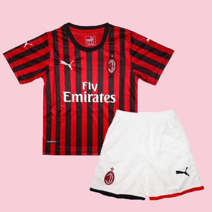 Форма Милан 19-20 детская домашняя Puma L