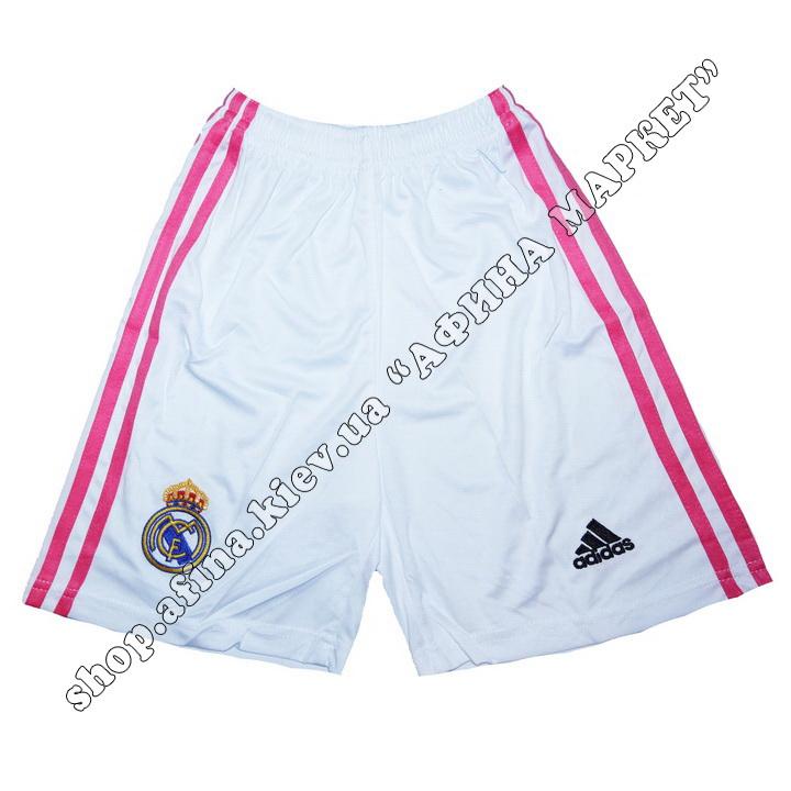 РЕАЛ МАДРИД 2020-2021 Adidas Home 98423