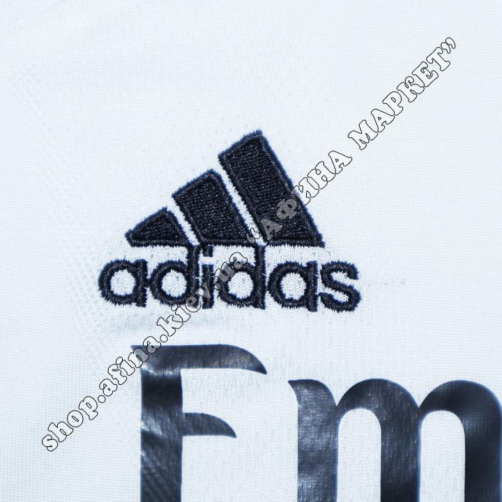 РЕАЛ МАДРИД 2020-2021 Adidas Home 98414