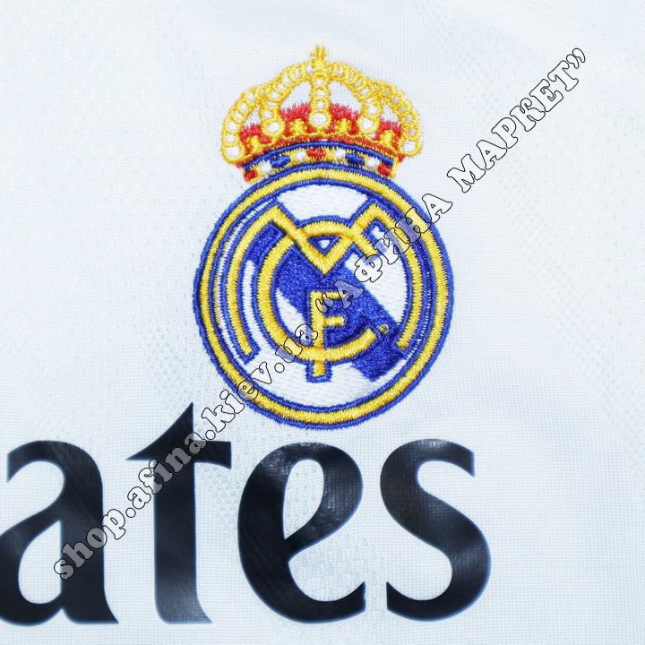 РЕАЛ МАДРИД 2020-2021 Adidas Home 98415