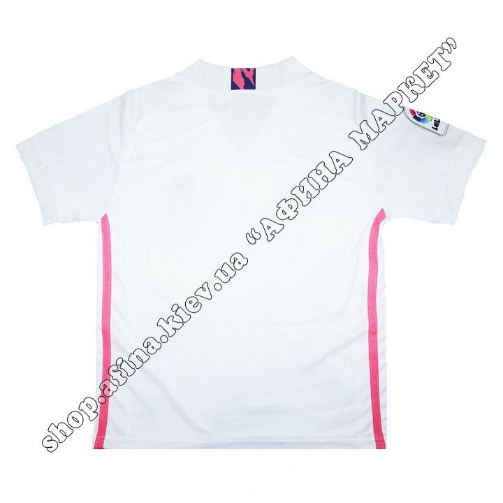 РЕАЛ МАДРИД 2020-2021 Adidas Home 98418