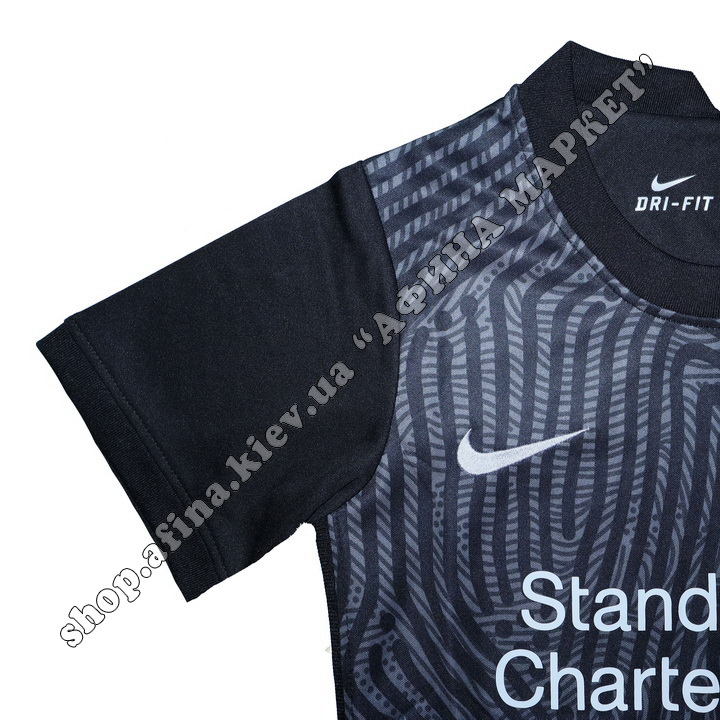 ЛІВЕРПУЛЬ 2020-2021 Nike воротарська 96276