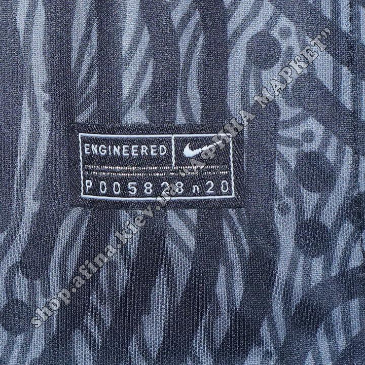 ЛІВЕРПУЛЬ 2020-2021 Nike воротарська 96282