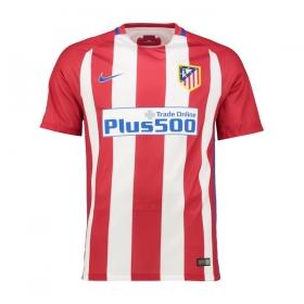 Футболка Nike Атлетико Мадрид 2016-2017 домашняя