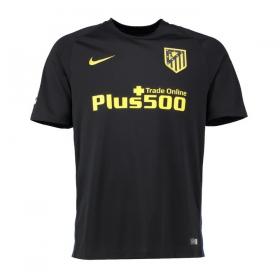 Футболка Nike Атлетико Мадрид 2016-2017 выездная
