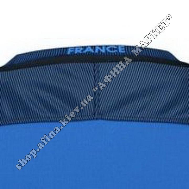Футболка Nike сборной Франции на Евро-2016 домашняя