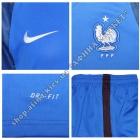 Футболка Nike збірної Франції на Євро-2016 домашня