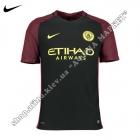 Футболка Nike Манчестер Сіті 2016-2017 виїзна