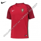 Футболка Португалії 2016-2017 Nike домашня